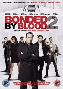 Bonded by Blood 2 - Poster / Capa / Cartaz - Oficial 1