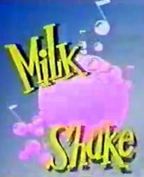Milk Shake - Poster / Capa / Cartaz - Oficial 3