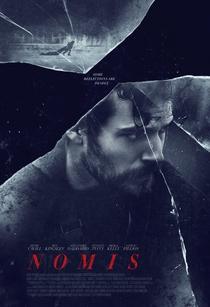 Night Hunter - Poster / Capa / Cartaz - Oficial 1