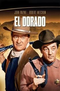El Dorado - Poster / Capa / Cartaz - Oficial 5