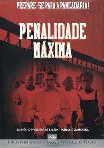 Penalidade Máxima - Poster / Capa / Cartaz - Oficial 3