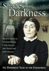Shades Of Darkness (2ª temporada) - Poster / Capa / Cartaz - Oficial 1