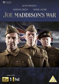 A Guerra de Maddison - Poster / Capa / Cartaz - Oficial 3