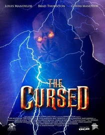 The Cursed  - Poster / Capa / Cartaz - Oficial 1