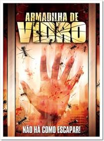 Armadilha de Vidro  - Poster / Capa / Cartaz - Oficial 1