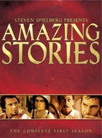 Histórias Maravilhosas (1ª Temporada) - Poster / Capa / Cartaz - Oficial 2