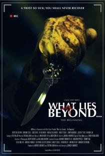 What Lies Beyond... The Beginning - Poster / Capa / Cartaz - Oficial 1