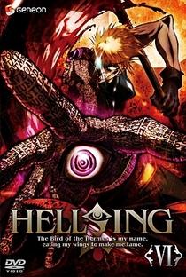 Hellsing Ultimate - Poster / Capa / Cartaz - Oficial 19