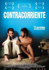 Contra Corrente - Poster / Capa / Cartaz - Oficial 2
