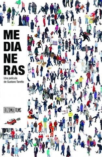 Medianeras: Buenos Aires da Era do Amor Virtual - Poster / Capa / Cartaz - Oficial 2