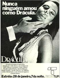 Drácula, Uma História de Amor  - Poster / Capa / Cartaz - Oficial 1