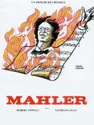 Mahler, Uma Paixão Violenta (Mahler)