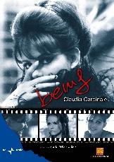 Claudia Cardinale, A Diva Italiana - Poster / Capa / Cartaz - Oficial 1