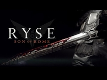 Ryse - Son of Rome - The Fall - Poster / Capa / Cartaz - Oficial 1
