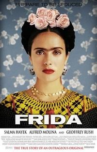 Frida - Poster / Capa / Cartaz - Oficial 5