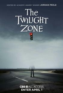 The Twilight Zone (1ª Temporada) - Poster / Capa / Cartaz - Oficial 10