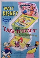 Lago Titicaca (Donald Duck Visits Lake Titicaca)