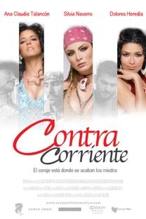 Ver Mujer Alabastrina: Contracorriente - Poster / Capa / Cartaz - Oficial 1