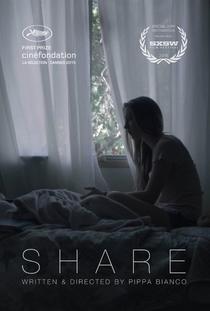 Share - Poster / Capa / Cartaz - Oficial 1