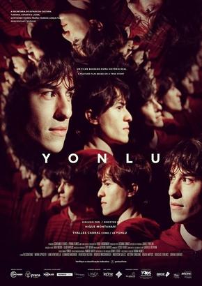 Resultado de imagem para yonlu filme