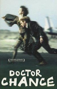 Doctor Chance - Poster / Capa / Cartaz - Oficial 1