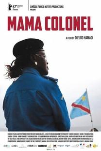 Mama Colonel - Poster / Capa / Cartaz - Oficial 2