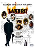 A Verdadeira História do Barba Azul (Landru)