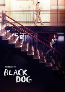 Black Dog - Poster / Capa / Cartaz - Oficial 3