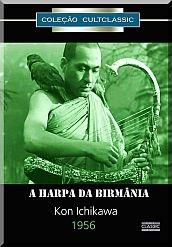 A Harpa da Birmânia - Poster / Capa / Cartaz - Oficial 5