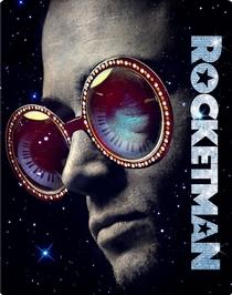 Rocketman - Poster / Capa / Cartaz - Oficial 5