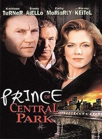 O Príncipe do Central Park - Poster / Capa / Cartaz - Oficial 1