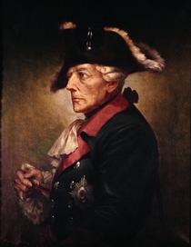 Frederico o Grande e o Enigma da Prússia - Poster / Capa / Cartaz - Oficial 1