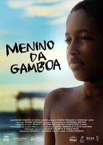 Menino da Gamboa - Poster / Capa / Cartaz - Oficial 1