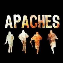 Apaches (1ª Temporada) - Poster / Capa / Cartaz - Oficial 1