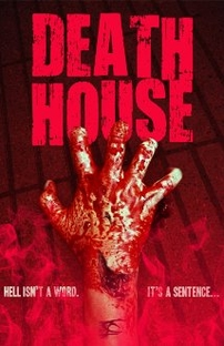 Death House - Poster / Capa / Cartaz - Oficial 1