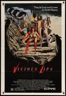 Planeta dos Prazeres (Vicious Lips)