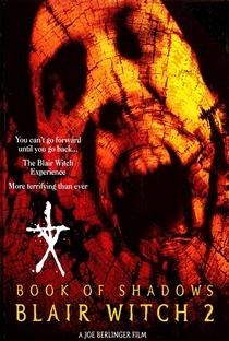 Bruxa de Blair 2: O Livro das Sombras - Poster / Capa / Cartaz - Oficial 6