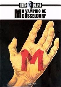 M, o Vampiro de Dusseldorf - Poster / Capa / Cartaz - Oficial 16