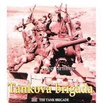The Tank Brigade - Poster / Capa / Cartaz - Oficial 3