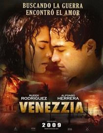 Venezzia - Poster / Capa / Cartaz - Oficial 1