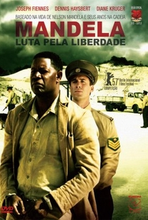 Mandela - A Luta pela Liberdade - Poster / Capa / Cartaz - Oficial 6