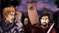 História e Tradição - Contos de Game Of Thrones - 5ª Temporada - Poster / Capa / Cartaz - Oficial 2