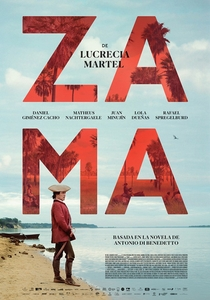 Zama - Poster / Capa / Cartaz - Oficial 9