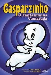 Gasparzinho, O Fantasminha Camarada - Poster / Capa / Cartaz - Oficial 1