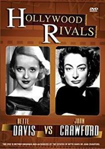 Hollywood Rivals: Joan Crawford vs. Bette Davis - Poster / Capa / Cartaz - Oficial 1