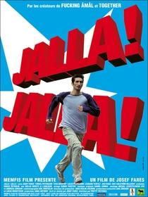 Jalla! Jalla! - Poster / Capa / Cartaz - Oficial 1