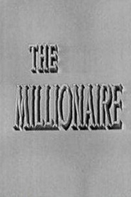 The Millionaire  - Poster / Capa / Cartaz - Oficial 1