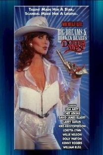 Big Dreams & Broken Hearts: The Dottie West Story - Poster / Capa / Cartaz - Oficial 1