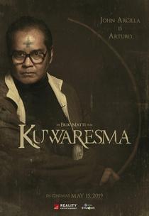Kuwaresma - Poster / Capa / Cartaz - Oficial 2