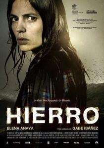 Hierro - Poster / Capa / Cartaz - Oficial 1